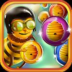Honey Bee Bubble Shooter