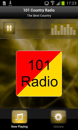 101 Country Radio