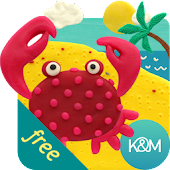 KM Beach Live wallpaper Free