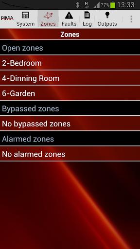 【免費商業App】PIMA Intruder Alarm Systems-APP點子