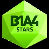 비원에이포 스타즈 ( B1A4 STARS )