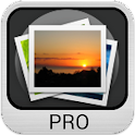 Remote Gallery 3D PRO icon