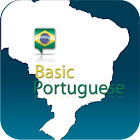 Basic Portuguese (Tablet) icon