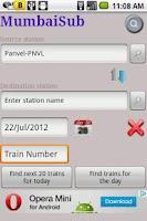 Screenshot of MumbaiSub