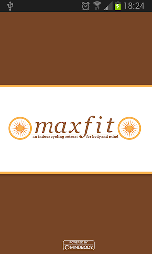 Maxfit Indoor Cycling Retreat