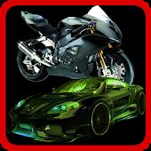 Jogos de Carros e Motos