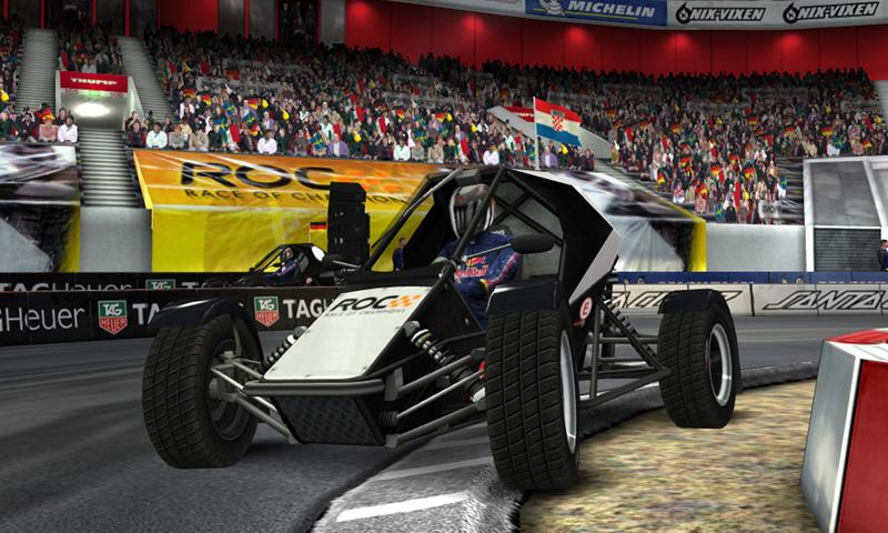 Race Of Champions - screenshot