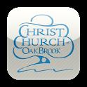 Christ Church of Oak Brook logo