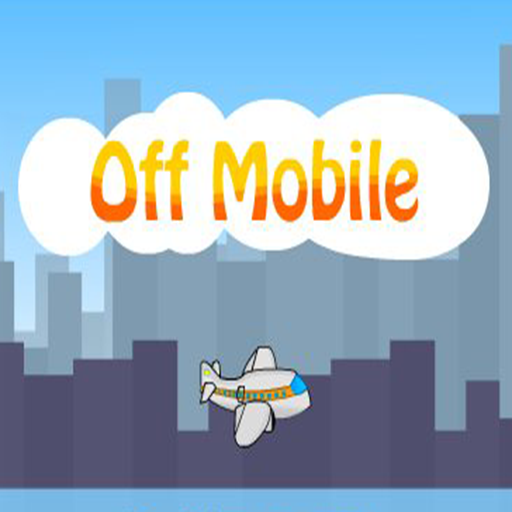Off Mobile LOGO-APP點子