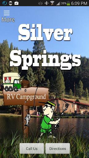 Silver Springs RV Campground