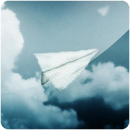 3D Paper Aeroplane