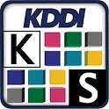 KDDI Knowledge Suite logo