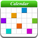 Birthday Calendar Free icon