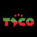 District Taco logo