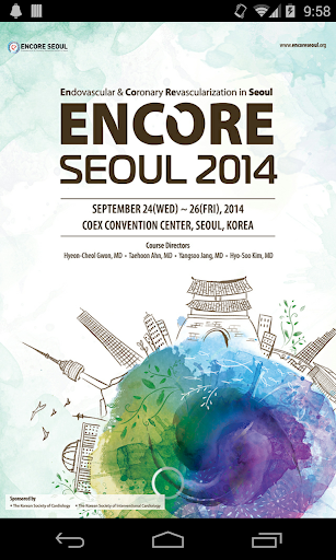 ENCORE 2014