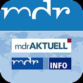 MDR Nachrichten