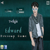 Edward Dress Up