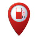 Gas Station & Fuel Finder icon