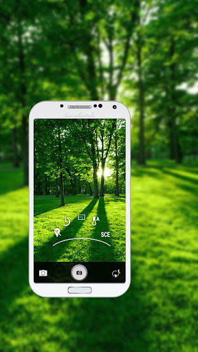 Camera for Android  screenshots 3