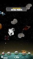 Screenshot of Meteor Storm