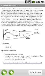 FAA Flight Engineer Test Prep- screenshot thumbnail