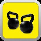 Kettlebell Strength+Fat Loss icon