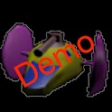 Space Defense 2 Demo icon