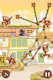 Tiki Towers 2: Monkey Republic Screenshot 2