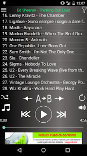 Box MP3 Folder Music Player- screenshot thumbnail