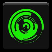 reNu Neon Green Theme CM11