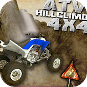 ATV Hill Climb Racing