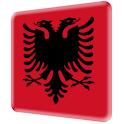 Albanian Keyboard logo