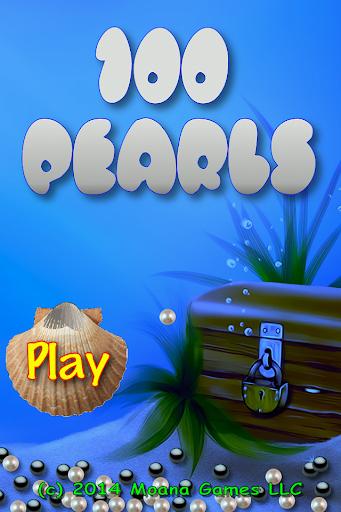 100 Pearls Pro