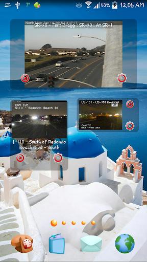 California Cameras - Traffic  screenshots 8
