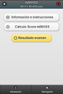 NeuroScores- screenshot thumbnail