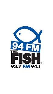 94 FM The Fish - screenshot thumbnail