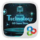 Technology - GO Super Theme