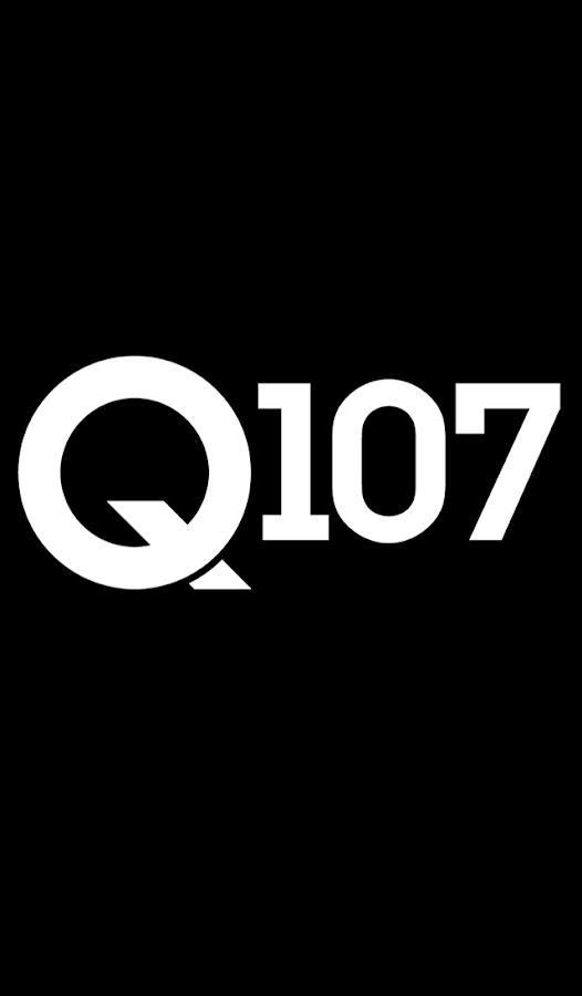 Q107 Calgary- screenshot