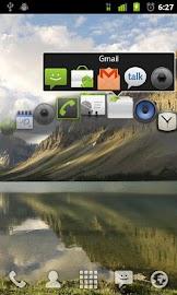 Wave Launcher Screenshot 6