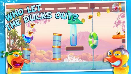 Shark Dash 1.1.0w screenshot 14971