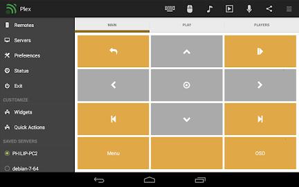 Unified Remote Full Screenshot 25