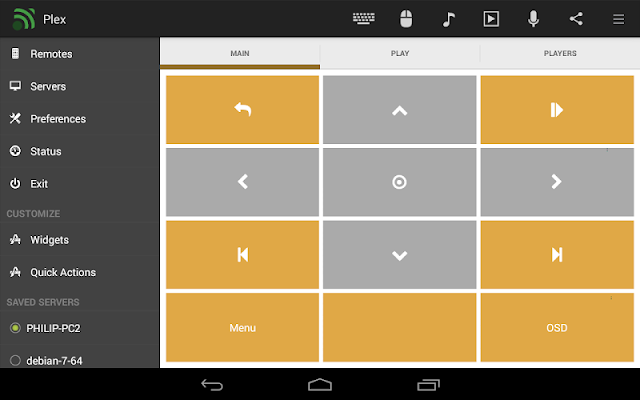 Unified Remote Full 3.0.24 APK