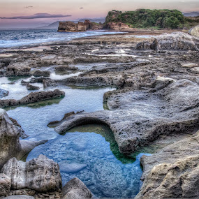 by Ryan Sia - Landscapes Waterscapes
