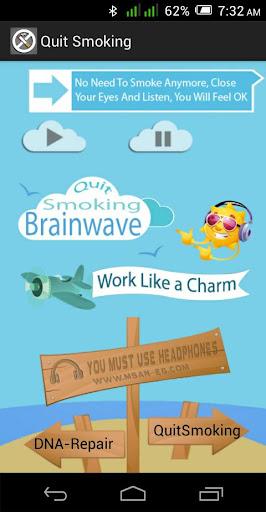 Quit Smoking Brainwave