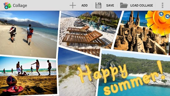 App cameran collage-pic photo edit APK for Windows Phone ...