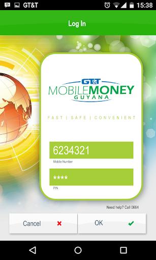 Mobile Money Guyana MMG