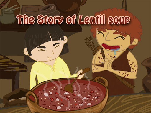 The Story of Stone Soup - The Extreme Linux Page