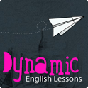 Dynamic English- Phrasal Verbs icon