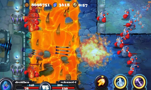 Defender II 1.4.6 screenshots 4