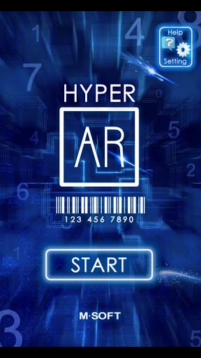HYPER AR 1.0.0 Windows u7528 1